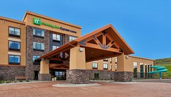 Holiday Inn Express & Suites Great Falls