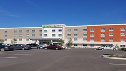 Holiday Inn Express & Suites - Tampa East - Ybor City