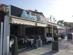 Bakers Restaurant & Bar