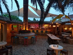Tartaya Cocktail Bar