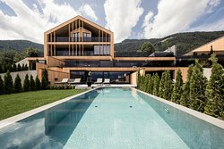 Purmontes - Private Luxury Chalet