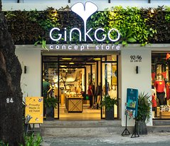 Ginkgo Concept Store - Le Loi