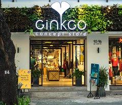 GINKGO Concept Store