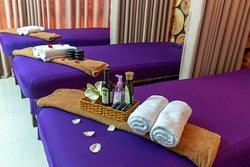 Yuan Foot & Body Massage