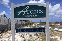 Arches on the Ridge