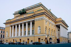 The Alexandrinsky Theater