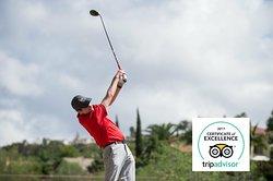 Daniel Grimm Golf School