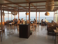 Rooftop taghazout