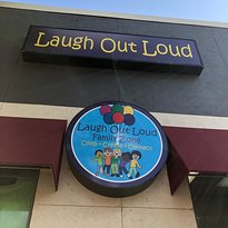 Laugh Out Loud Family Zone