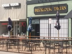 The Brickhouse Tavern