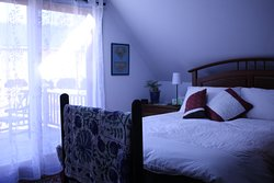 Henrietta House Bed and Breakfast