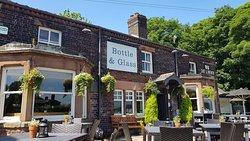 Bottle & Glass Inn