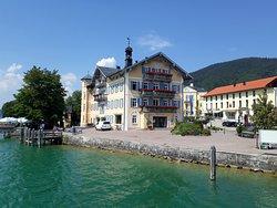 Bayerische Seenschiffahrt Tegernsee