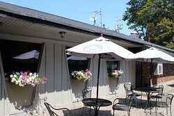 Mickey Malones Tavern