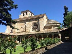 Iglesia de San Pedro de la Rua