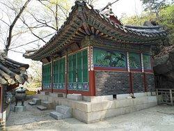 Waryongmyo Shrine