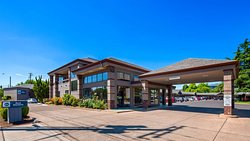 Best Western New Oregon