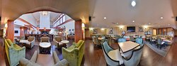 Hampton Inn & Suites By Hilton Calgary- University Northwest