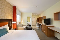 Home2 Suites by Hilton Minneapolis Bloomington