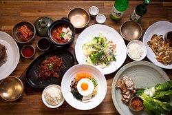 Simply Korean Restaurant