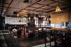 HUNTER Pub and Bowling