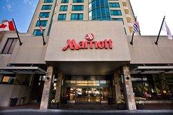 Vancouver Airport Marriott Hotel