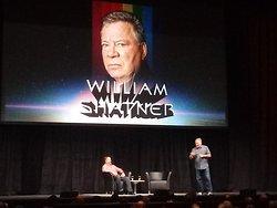 Evening with William Shatner