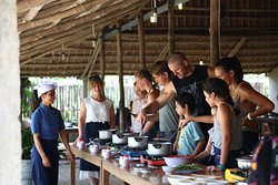 ‪Thuan Tinh Island - Cooking Tour‬