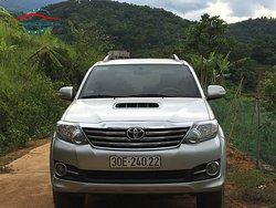 Hanoi Car