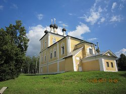 Church of The Holy Martyrs Florus and Laurus