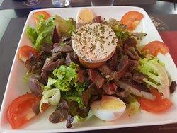 Cafe Le Geneve