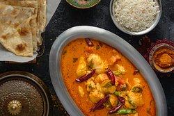 Spice Magic Indian Cuisine(SOHO)