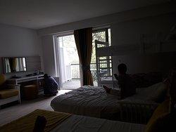 Komforan apartman