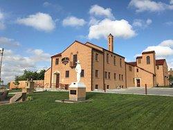 Boot Hill Distillery