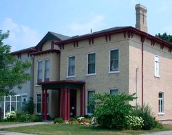 Brant County Museum & Archives