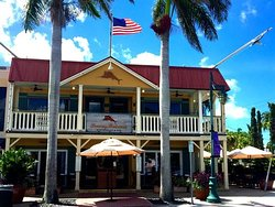 Tommy Bahama Restaurant & Bar