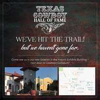 ‪Texas Cowboy Hall of Fame‬