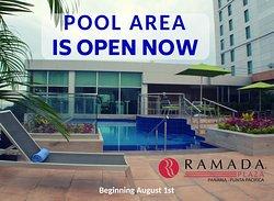 Hotel Ramada Plaza Panama Punta Pacifica by Wyndham