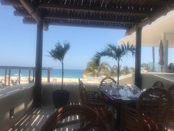 Barcelo Gran Faro Las Olas Terrace