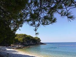 Srebrna Bay
