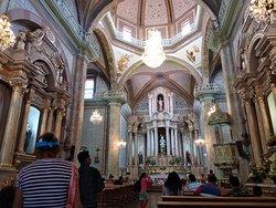 Parroquia Nuestra Señora de los Dolores