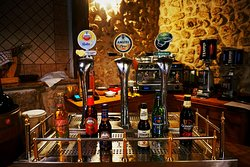 Bar Restaurante Carchena