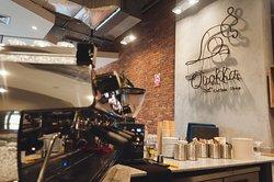 Quokka Coffee Shop