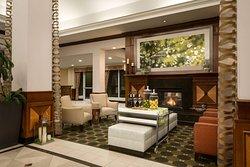 多倫多沃恩希爾頓花園飯店