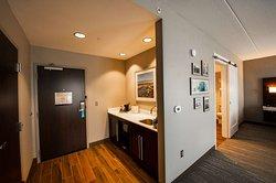 Hampton Inn & Suites Foxborough/Mansfield