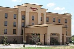 Hampton Inn Sweetwater