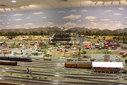 Foley Railroad Museum