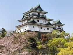 Istana Wakayama
