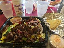 Purple Onion Deli & Grill