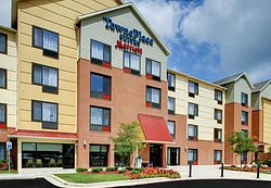 TownePlace Suites Shreveport-Bossier City
